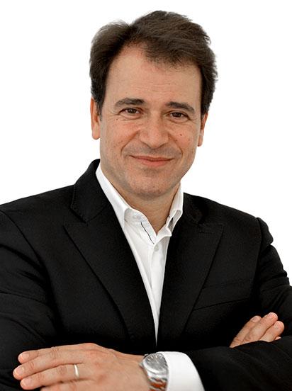 Philippe Chemouny